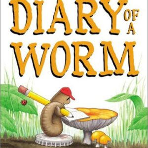 Book of the Week: Diary of a Worm