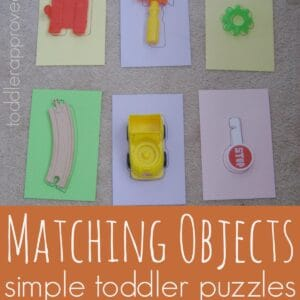 Matching Objects