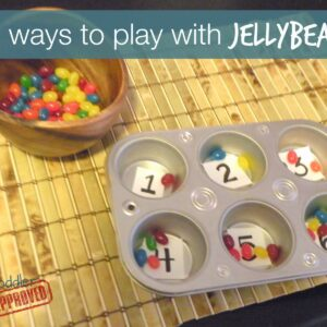 What to Do With Leftover Jelly Beans