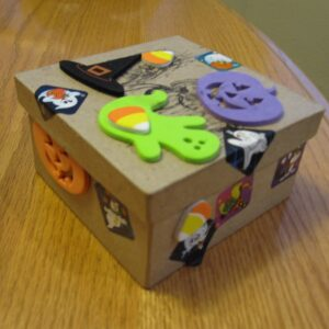 Halloween Kindness Box