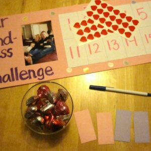 Kindness Challenge #1