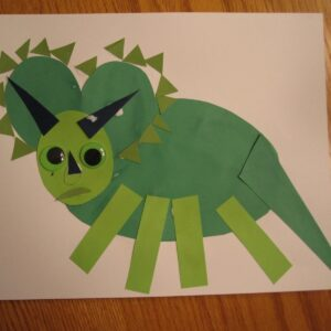 Triangle Triceratops