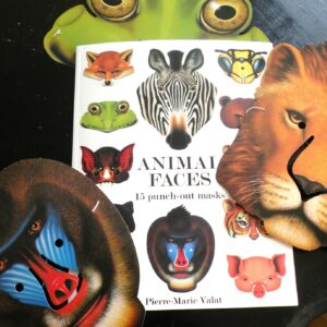 The Best Animal Masks