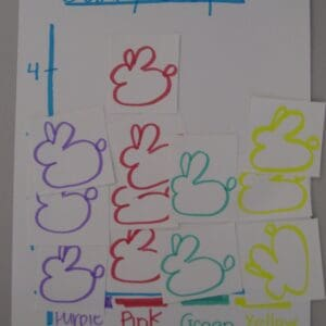 Bunny Graphing