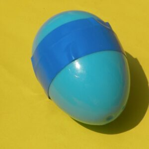 Sealing Your Egg Shakers