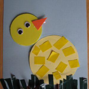 Tape Chick