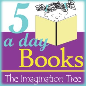 5-A-Day-Books Challenge- July 11th