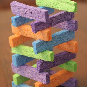Sponge Tower Time