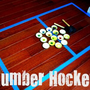 Number Hockey