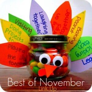 Best of November Link Up!