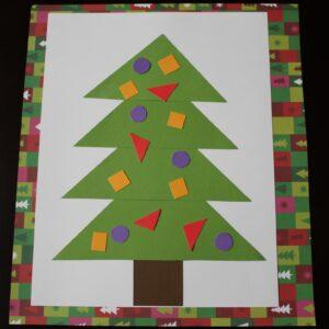 Candy Shape Tree with BOB Books