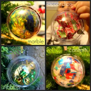 4 Ways to Decorate a Plastic Ornament