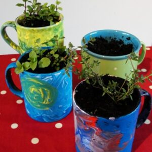Planting Seeds of Kindness {via Sun Hats and Wellie Boots}