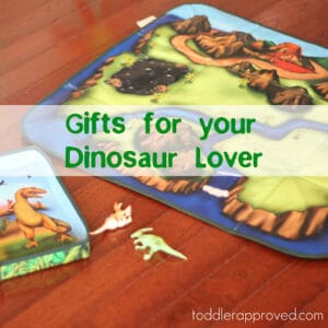 Easter Gifts for your Dinosaur Lover