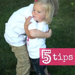 5 Tips for Connecting with Other Parents