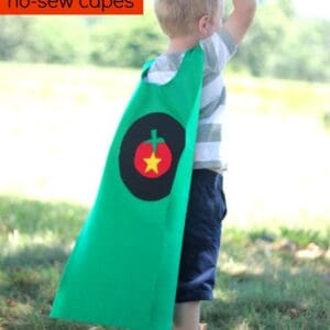 Ways to get your Superhero to Eat His Veggies {June BabbaBox Activities}