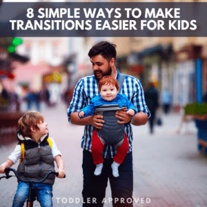8 Simple Ways to Make Transitions Easier for Kids