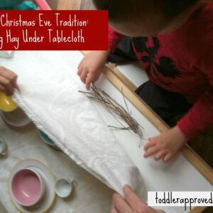 Christmas Around The World {and Giveaway-CLOSED} – POLAND