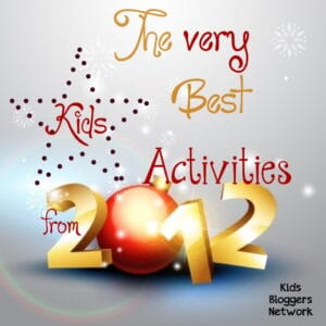 Happy New Year and Best of 2012