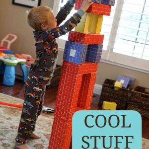 Cool Stuff For Boys!