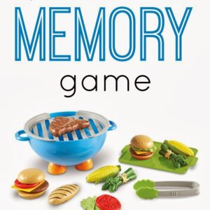 Play Food Memory Game and New Sprouts® Grill it! Review