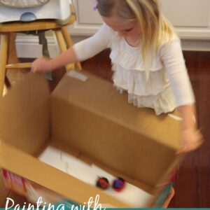 Painting with Ornaments