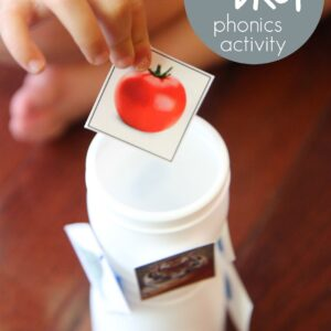 Simple Phonics Activity for Kids & Reading Eggs Review