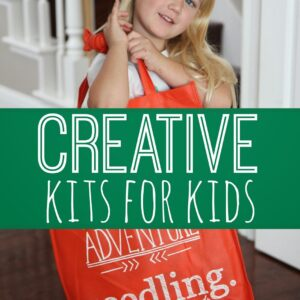 Seedling Creative Kits for Kids