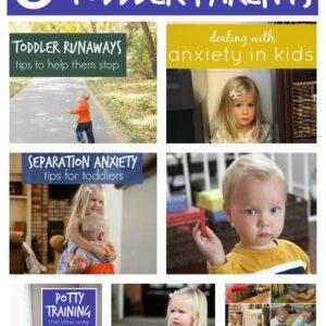 Top 9 Toddler Parenting Posts of 2014