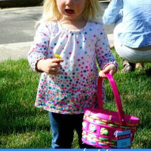 A Very Toddler Easter {12 Days of Activities}