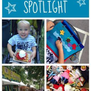 Small Business Saturday Spotlight!