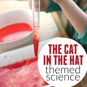 Cat in the Hat Science