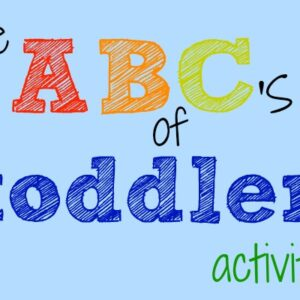 26 Awesome Ways to Play with Your Toddler