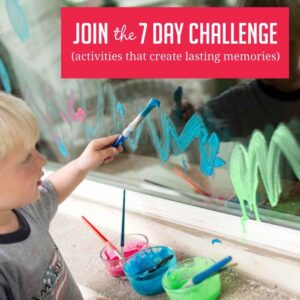 Join the 7-Day Activity Challenge