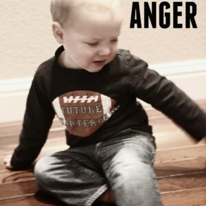 Helping Kids Deal with Anger and Frustration
