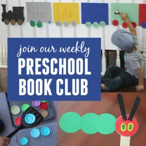 Join An Awesome Weekly Virtual Book Club for Kids