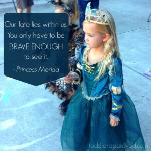Make Your Own Dream Big Princess Wishing Wands