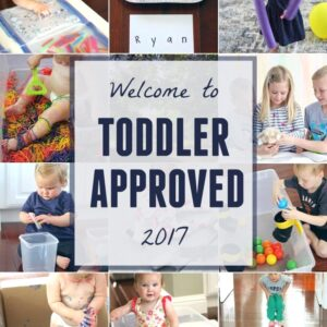 Welcome to Toddler Approved 2017