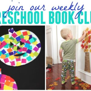 Join our Fabulous Weekly Virtual Book Club for Kids!