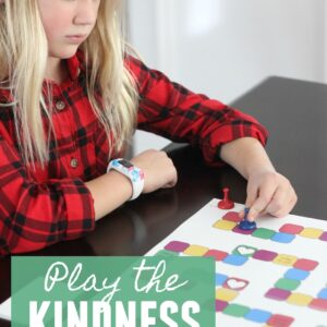 Kindness Challenge: Play the Kindness Challenge Game