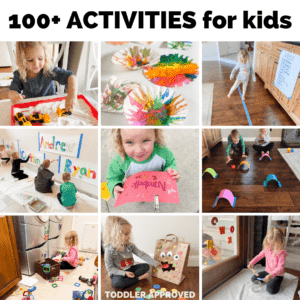 Daily Homeschool Schedule for Kids