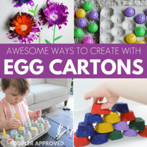 Creative Egg Carton Activities for Kids