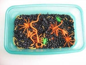 Halloween Activity for toddlers