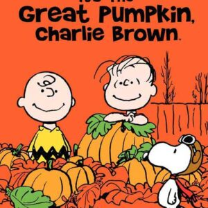 """Letters to """"The Great Pumpkin"""""""