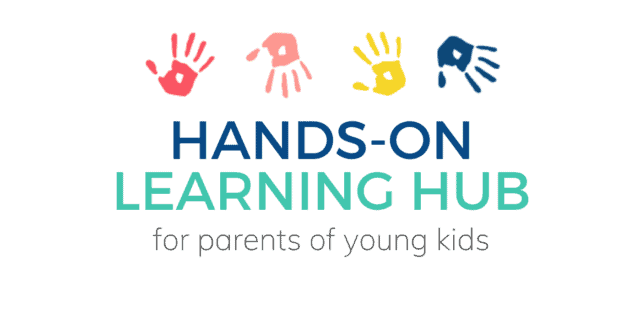 virtual community for hands-on parents