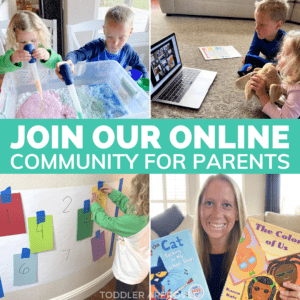 Join our Hands-On Learning Hub Online Community