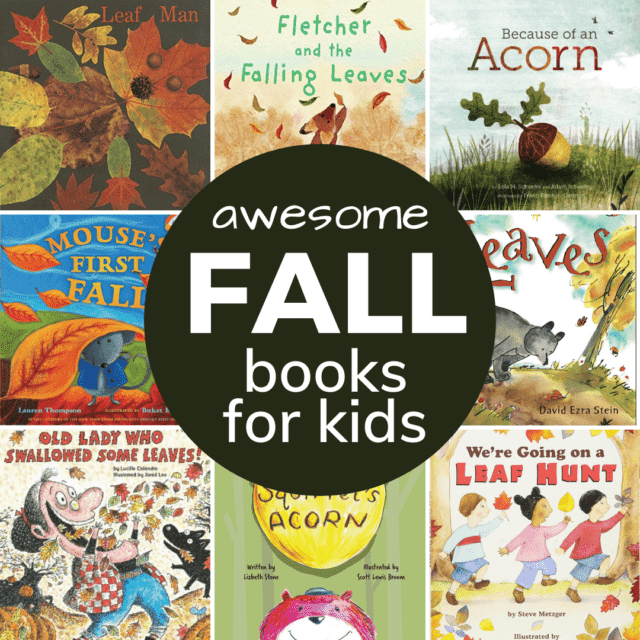 awesome picture books for kids