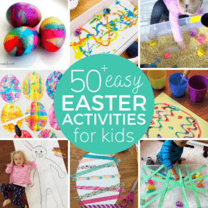 The Best Toddler Easter Activities