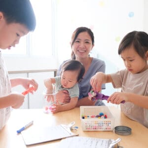 Ways to Invite Learning Parent Class